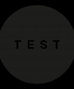 test logo prueba examen